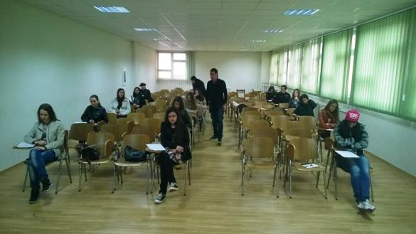 Takmičenje o Siri održano i u Banovićima