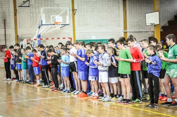 U Brčkom održani sportski susreti polaznika mekteba