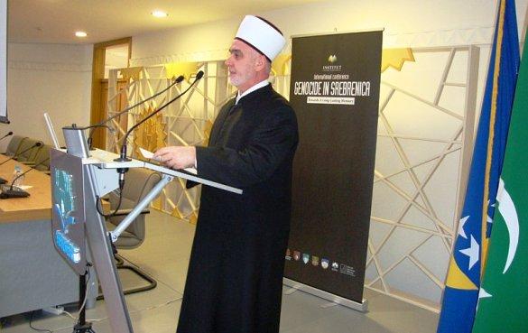 """Konferencija """"Genocid u Srebrenici: Ka trajnom sjećanju"""""""