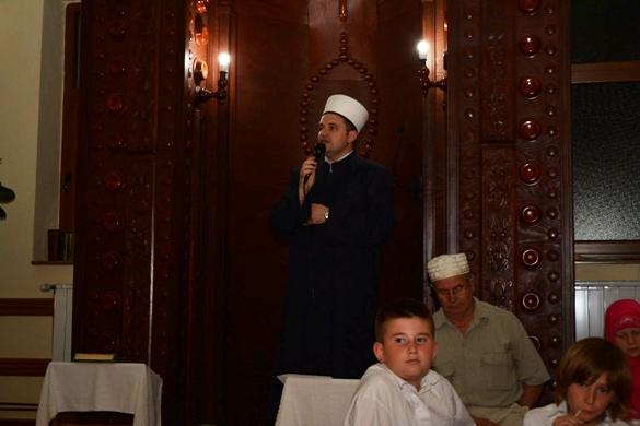 Lejlei miradž obilježen i u Srebreniku