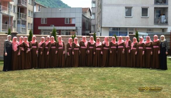 Svečanost u Zvorniku: Ženski mevlud i hatmenska dova u prelijepom ambijentu Riječanske džamije