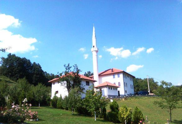 Vlasenica: U Cerskoj izgrađena nova džamija, sutra svečano otvorenje