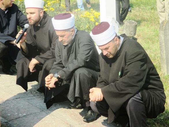 Ramazanske i bajramske aktivnosti u Gradačcu