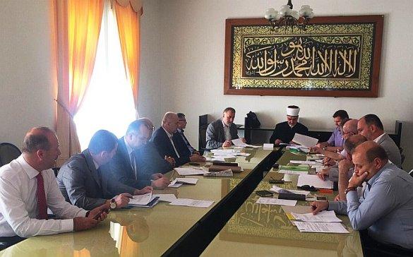 Vijeće muftija donijelo Fetvu o genocidu u Srebrenici