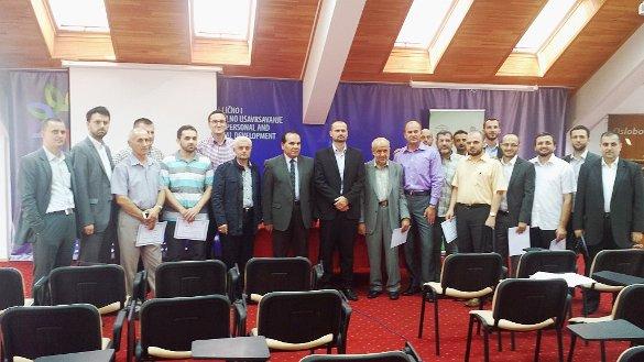 Završen seminar o savremenim metodama podučavanja Kur`anu
