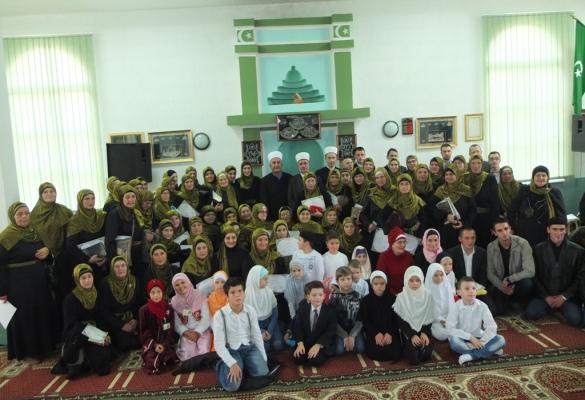 Održane hatme za odrasle u Lukavcu