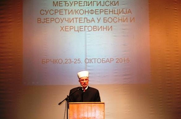 U Brčkom međureligijski susret vjeroučitelja iz BiH