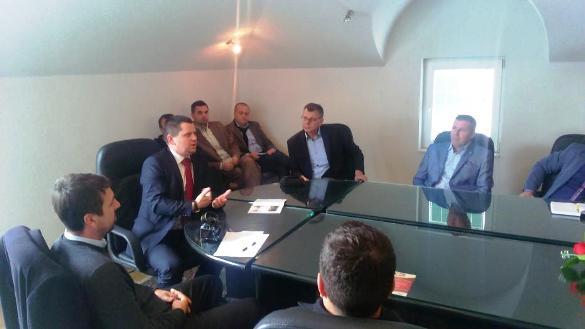 U Čeliću održan sastanak o vakufima