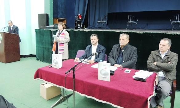 U Srebreniku promovirana knjiga