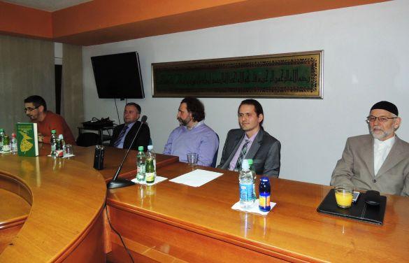 U Srebreniku promovirana knjiga o učitelju civilizacije s ovih prostora