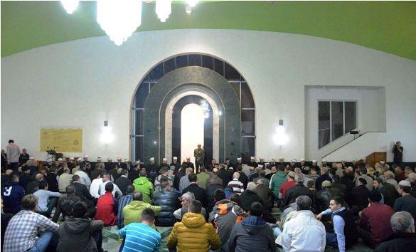 Svečanost u Tuzli: Mevlud je vrelo naše radosti