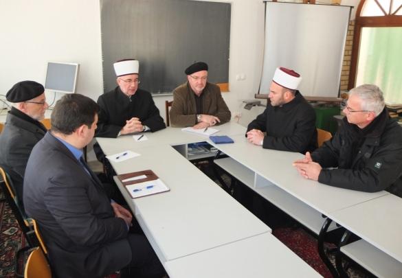 Mlade uključivati u projekte Islamske zajednice