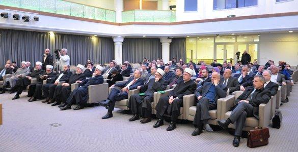Održana sjednica Sabora: Usvojeni plan rada i budžet Rijaseta za 2016. godinu