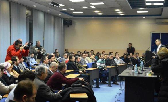 Tribina u Tuzli: Deveti januar sinonim za stradanja i genocid nad Bošnjacima