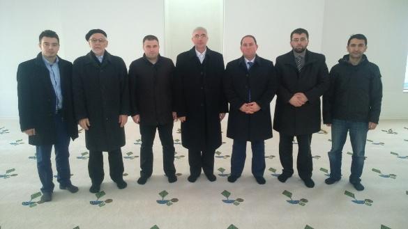 TIKA će podržati rekonstrukciju Behram-begove (Šarene) džamije u Tuzli