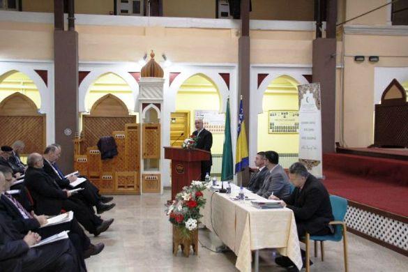 U Travniku održano savjetovanje o mektebskoj nastavi