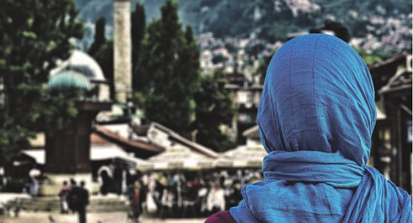 Fetva Vijeća muftija o obaveznosti nošenja hidžaba