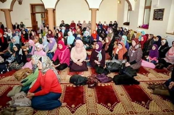 U Srebreniku o odgoju muslimanke