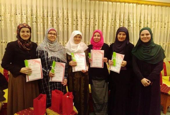 Asocijacija žena MIZ Tuzla: Bošnjakinje Tuzle okupljene u izučavanju ljepote Kur'ana