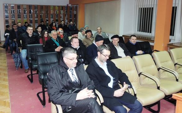 """U Srebreniku promovirana """"Kur'anska astronomija"""""""