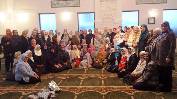 Prelijepo druženje na mevludu za žene u Zvorniku