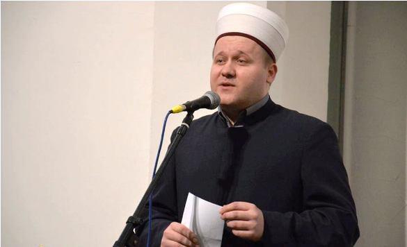 Predavanje u KOC Tušanj-Slatina: Kako bismo se ponašali da nam Poslanik dolazi u goste?
