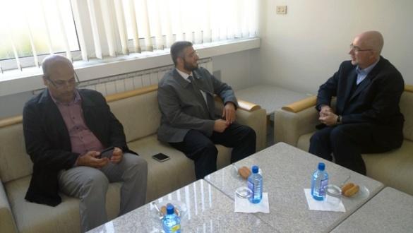 Rahma International iz Kuvajta i dalje uz muslimane Muftijstva tuzlanskog