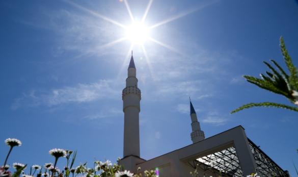 Ramazan počinje 6. juna