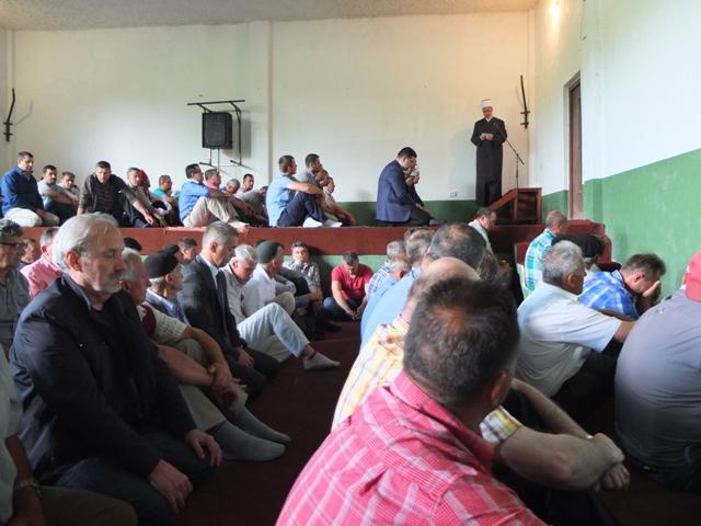 Obilježena godišnjica oslobađanja civila iz logora Liplje kod Zvornika