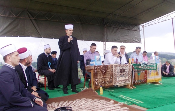 Završeni XIV dani Hasana Kaimije
