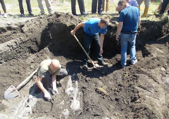 Otkrivena još jedna masovna grobnica