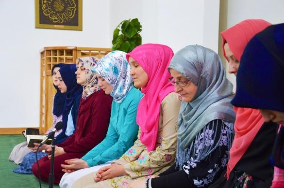 Bogat ramazanski program tuzlanske Asocijacije žena