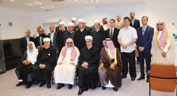 Saudijski ministar za islamska pitanja: IZ u BiH je relevantna za sve muslimane Balkana