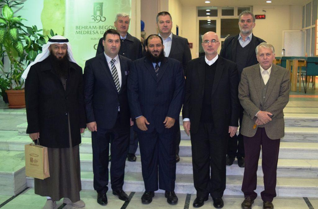 Država Kuvajt i dalje uz muslimane sjeveroistočne Bosne