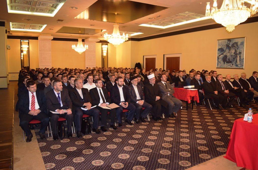 U Tuzli održan seminar o imamskom pozivu