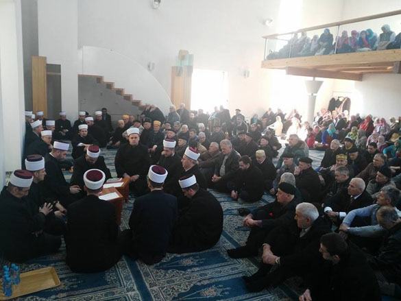 Brčko: Mevludska svečanost o životu i misiji Muhammeda a.s.