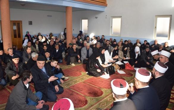 Mevlud u Dobraku i bratimljenje s džematom Kralja Abdullaha