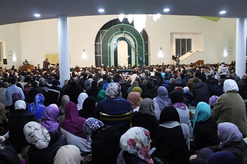 Posthumna priznanja hafizima Budimliji i Ebu Jasiru
