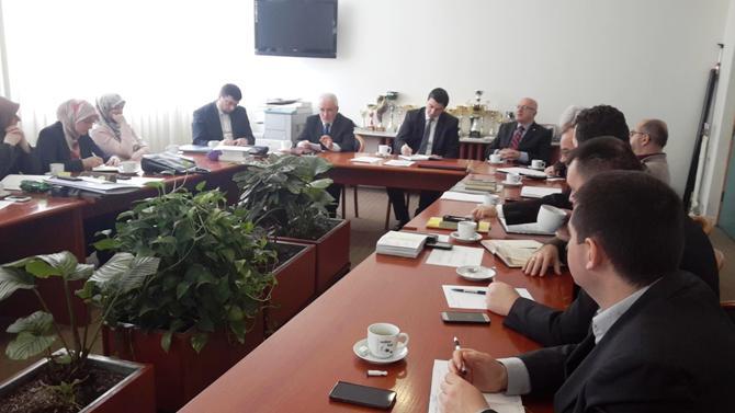 Zimski seminar za profesore Behram-begove medrese u Tuzli