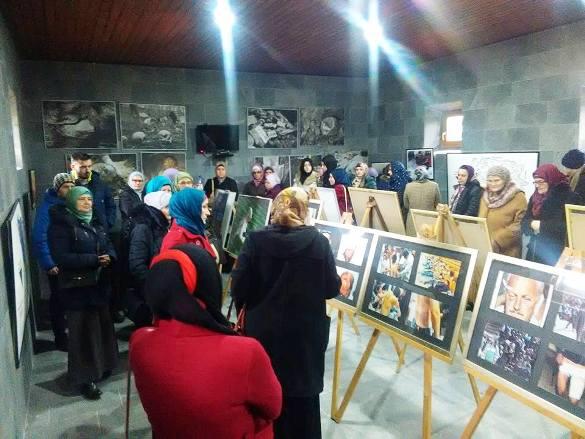 Druženje s povratnicama u Bratuncu