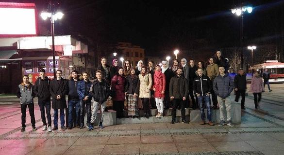 Mladi Srebrenika u Brčkom