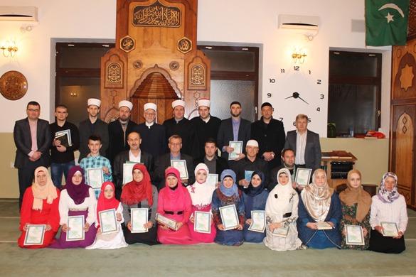 Halka Kur'ana i za mlade i za stare