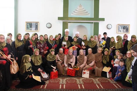 Promovirano 107 polaznika škole Kur'ana u Lukavcu