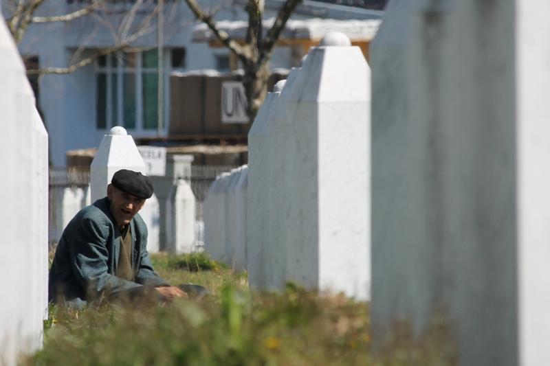 Akcija za pomoć džematima gdje je počinjen Genocid
