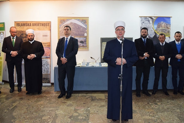 Savremeni pokušaj uprizorenja života i misije Poslanika islama