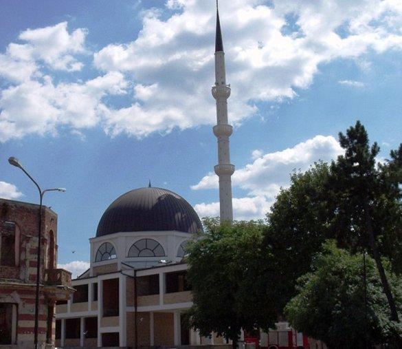 Srebreničanke u Odžaku