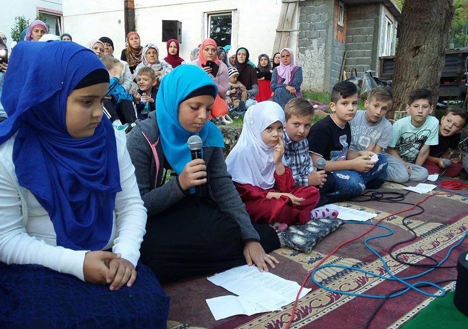 U Drinjači i Jusićima obilježena 25. godišnjica stradanja