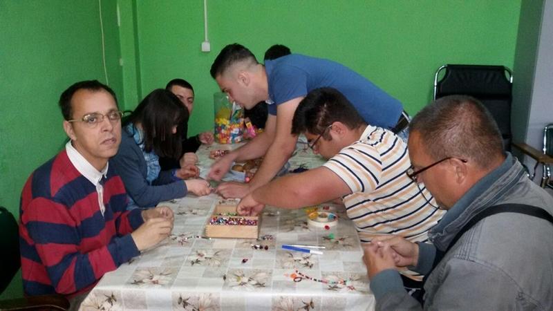 Posjeta i podrška Kutaku radosti u Gradačcu