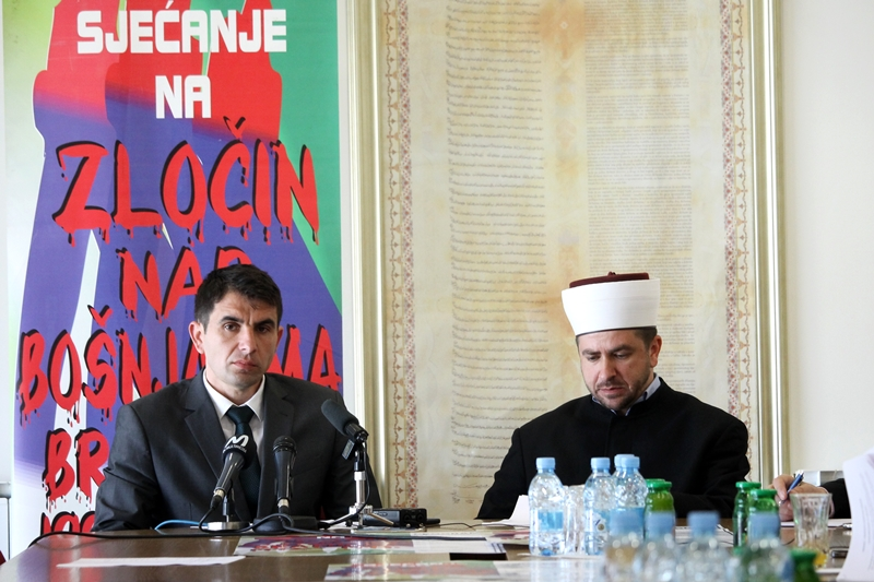 Dženaza u Bratuncu 12. maja: Emir imao dva dana kada je ubijen