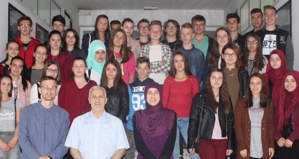 Srednjoškolci o postu i mjesecu ramazanu